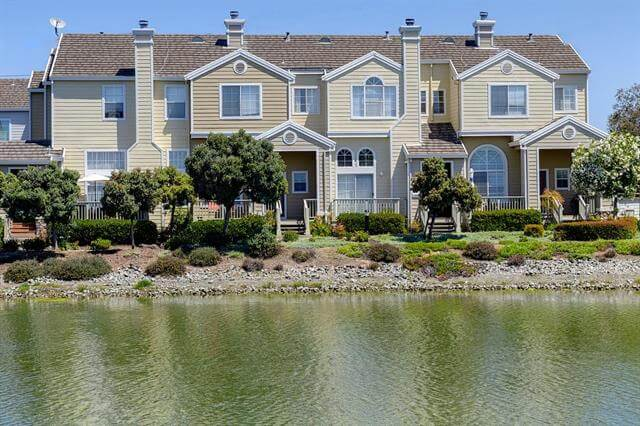 Redwood Shores Homes for Sale