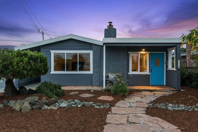 Half Moon Bay Homes for Sale