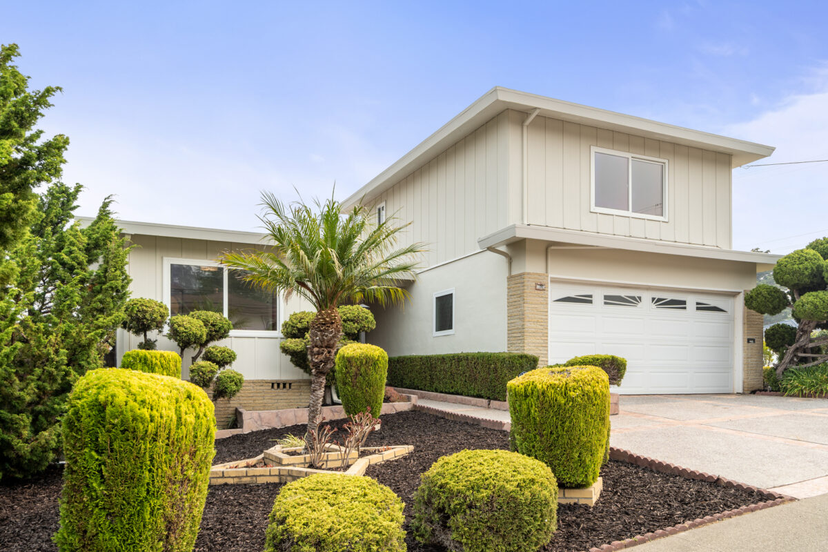 San Bruno Homes for Sale