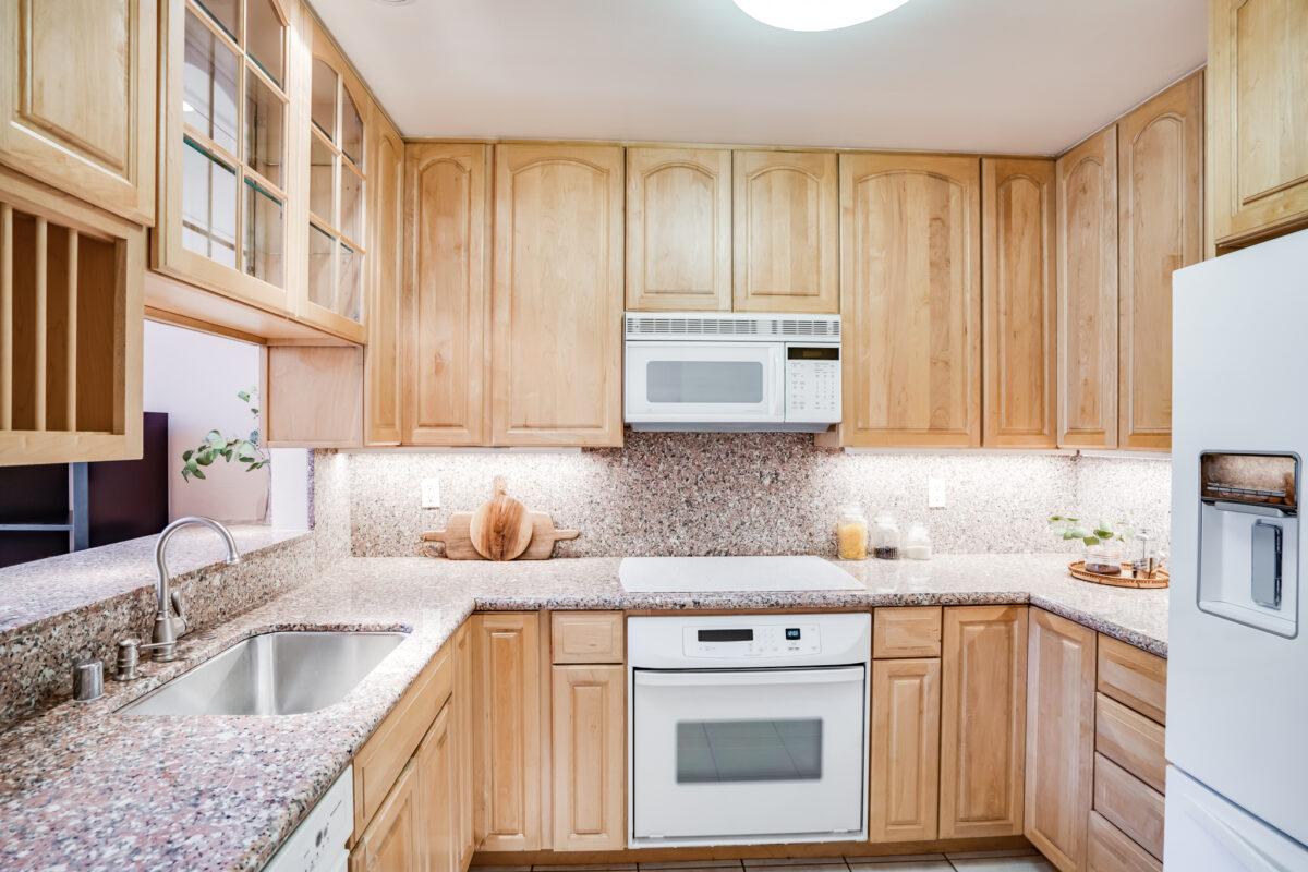 Pacifica Homes for Sale