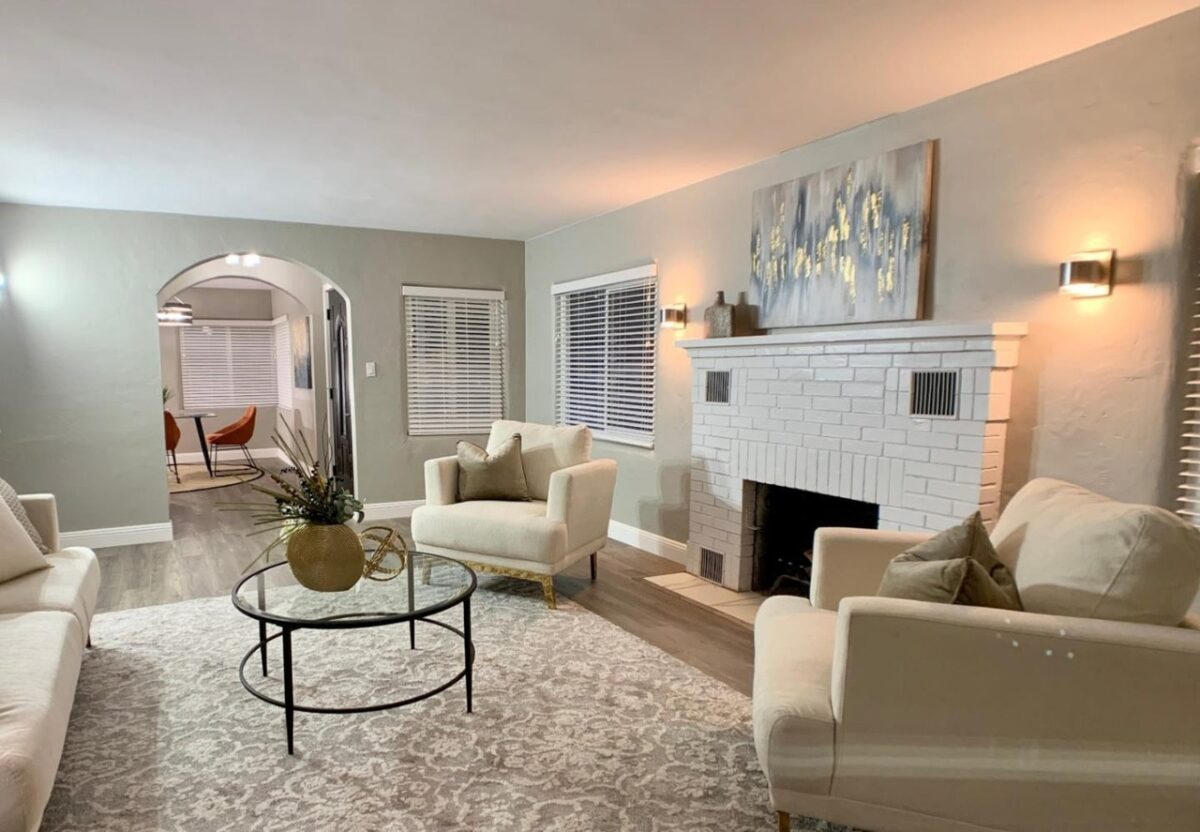 Campbell Homes for Sale