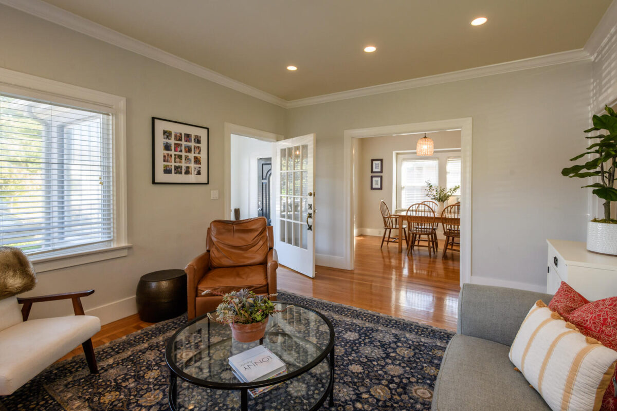 CA Homes for Sale