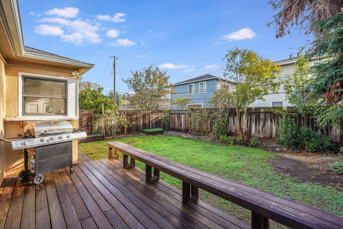Burlingame Homes for Sale