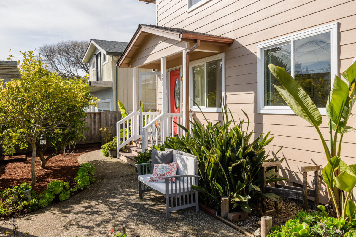 Moss Beach Homes for Sale