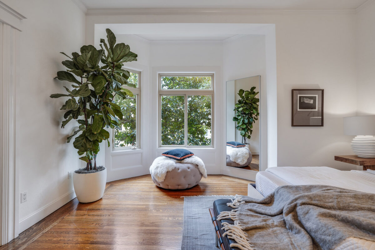San Francisco Homes for Sale